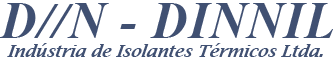 Dinnil – Indústria de Isolantes Térmicos Ltda