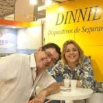 Fotos Evento - Dinnil - Stand