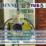 Stand Dinnil Tubotech