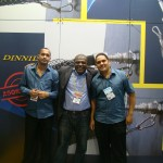 Trio no Stand Dinnil